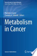 Metabolism In Cancer