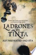 Ladrones de tinta  Isidoro Montemayor 1