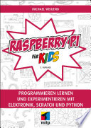 Raspberry Pi f  r Kids