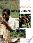 Recherche et caféiculture / Research and Coffee Growing Free download PDF and Read online