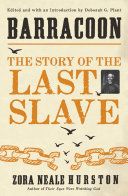 Barracoon  The Story of the Last Slave