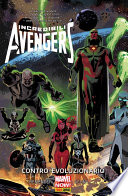 Incredibili Avengers 6 Marvel Collection