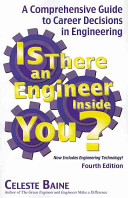 Is There An Engineer Inside You