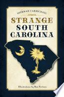 Strange South Carolina Book PDF