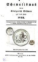 Schematismus für das Königreich Böheim auf das Jahr 1833