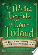 The Myths  Legends  and Lore of Ireland