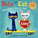 Pete The Cat Valentine S Day Is Cool