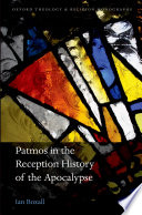 Patmos In The Reception History Of The Apocalypse
