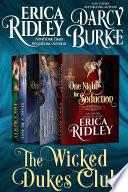 Wicked Dukes Club Books 1 3