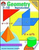 Geometry   Grades 7 10