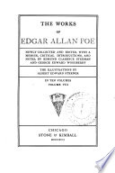 The Works of Edgar Allan Poe: Literary criticism. III: The literati. Minor contemporaries. A chapter of suggestions