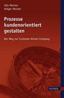 Prozesse kundenorientiert gestalten