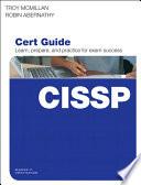 CISSP Cert Guide