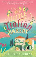 The Little Italian Bakery