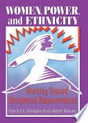 Women  Power  and Ethnicity
