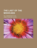The Last of the Mohicans  1876