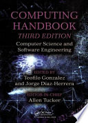 Computing Handbook  Third Edition