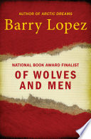 Of Wolves and Men Book PDF