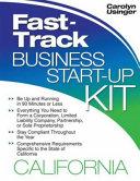 Fast track Business Start up Kit