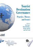 Tourist Destination Governance