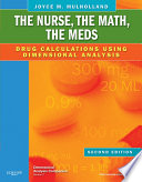The Nurse, The Math, The Meds - E-Book