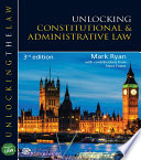 Unlocking Constitutional and Administrative Law