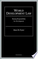 World Development Law