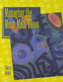 Managing the Mean Math Blues
