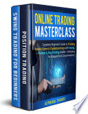 Online Trading Masterclass Book PDF