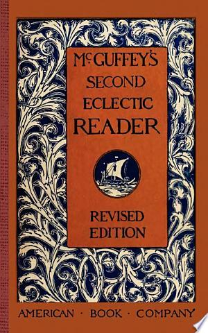 McGuffey's Second Eclectic Reader - ISBN:9781429041041
