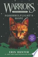 Warriors Super Edition Squirrelflight S Hope