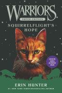 Warriors Super Edition: Squirrelflight's Hope Book
