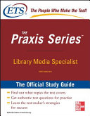 Library Media Specialist  Study Guide