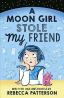 A Moon Girl Stole My Friend Book PDF