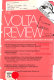 The Volta Review