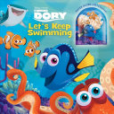 Disney   Pixar Finding Dory  Let s Keep Swimming