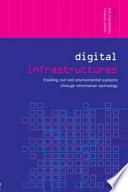 Digital Infrastructures
