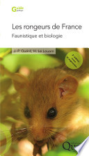 illustration du livre Les rongeurs de France