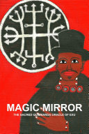 MAGIC MIRROR, THE SACRED QUIMBANDA ORACLE OF EXU