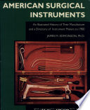 American Surgical Instruments