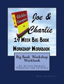 Big Book Study Workshop Workbook