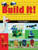 Build It! Volume 1 Book