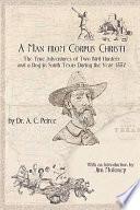 A Man From Corpus Christi