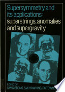 Supersymmetry and Its Applications