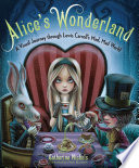 Alice's Wonderland : that were inspired by lewis carroll's classic tale....