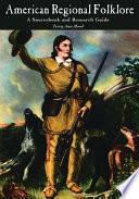 American Regional Folklore book