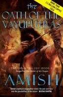 download ebook oath of the vayuputras pdf epub