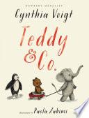 Teddy   Co
