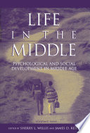 Life In The Middle book