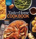 The Taste Of Home Cookbook 5th Edition